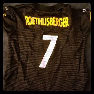 Steelers Toddler Jersey